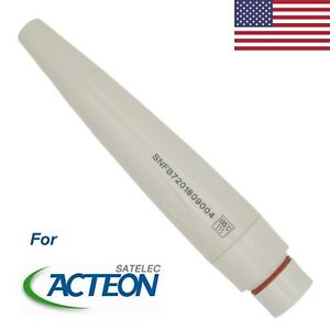 Usa Dental Ultrasonic Scaler Handpiece Fb7 For Satelec Acteon Suprasson P5