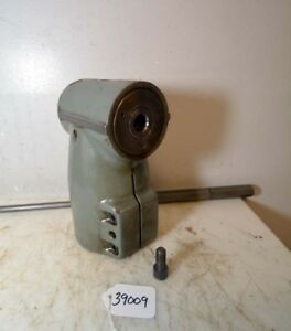 Bridgeport Right Angle Attachment No 3 inv 39009