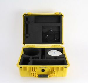 Trimble 5800 Gps Rover Receiver W 450 470 Mhz Internal Rx Radio Survey