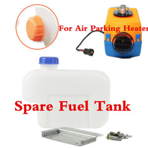 5l Engineering Plastic Air Parking Heater Accessory Diesel Gasoline Water Tank