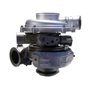Industrial Injection Hybrid Stage 3 Turbo For 2004 5 2007 Ford 6 0l Powerstroke