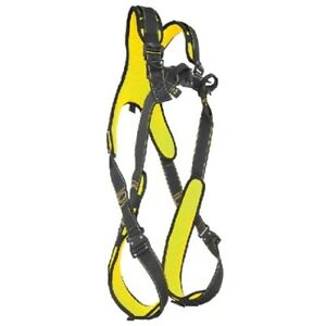 Guardian Fall Protection 21048 Cyclone Huv Harness Xxl Quick connect Chest leg