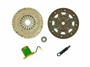 For 2011 2014 Ford Mustang Clutch Kit 78947sg 2012 2013 3 7l V6 Oe Plus