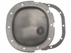 For 1982 1996 Chevrolet Caprice Differential Cover Rear Dorman 24923jt 1983 1984