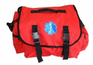 First Voice Fv815 374 Piece Deluxe Filled Trauma First Aid Responder Kit