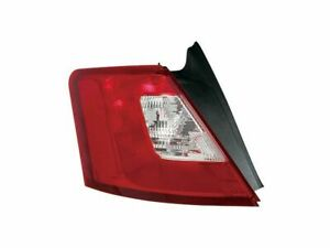 For 2010 2012 Ford Taurus Tail Light Assembly Left Driver Side 66427pj 2011
