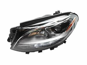 For 2012 2015 Mercedes Ml350 Headlight Assembly Left Genuine 58884tj 2013 2014