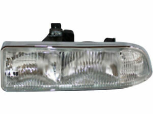 For 1998 2005 Chevrolet Blazer Headlight Assembly Left Tyc 59126jp 1999 2000