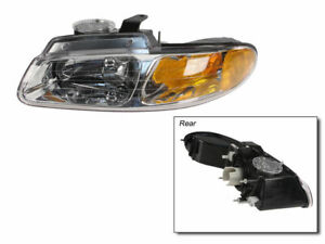 For 1996 1999 Dodge Grand Caravan Headlight Assembly Left 65946gj 1997 1998