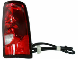 For 2005 2006 Chevrolet Silverado 1500 Hd Tail Light Assembly Right Tyc 99344sn