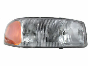 For 2001 2006 Gmc Sierra 2500 Hd Headlight Assembly Right Tyc 53811gr 2002 2003