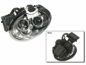 For 2001 2005 Bmw 325xi Headlight Assembly Left Hella 95473xm 2002 2003 2004