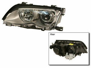 For 2001 2005 Bmw 325xi Headlight Assembly Left 75882gn 2002 2003 2004