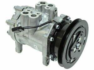 For 1982 1987 Ford F150 A C Compressor 91638sn 1983 1984 1985 1986