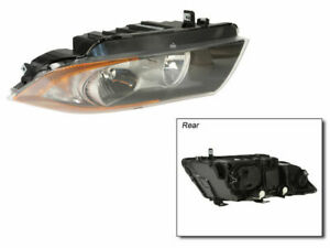 For 2006 Bmw 330xi Headlight Assembly Left Tyc 28356rn