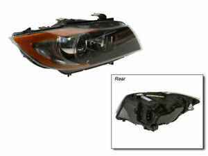 For 2006 Bmw 330xi Headlight Assembly Right 59911ry