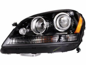 For 2007 2011 Mercedes Ml63 Amg Headlight Assembly Front Left Hella 34292bg 2008