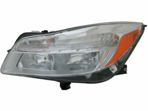For 2011 2013 Buick Regal Headlight Assembly Left Tyc 11213hj 2012