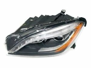 For 2015 Mercedes Ml400 Headlight Assembly Left 34813fk