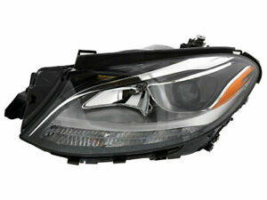 For 2015 Mercedes Ml400 Headlight Assembly Left 24167jr