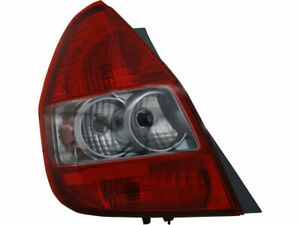For 2007 2008 Honda Fit Tail Light Assembly Left Tyc 89226ks