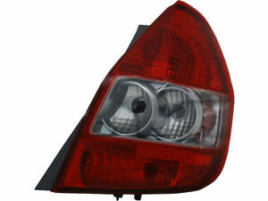 For 2007 2008 Honda Fit Tail Light Assembly Right Tyc 85865vb