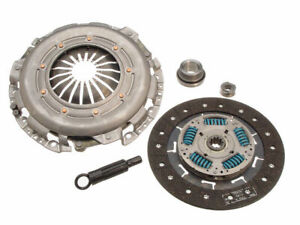 For 2000 2004 Ford Mustang Clutch Kit Valeo 14772gd 2001 2002 2003 Base