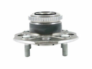 For 1998 2002 Honda Accord Wheel Hub Assembly Rear 98191ck 1999 2000 2001