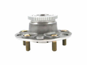 For 1998 2002 Honda Accord Wheel Hub Assembly Rear 35926hy 1999 2000 2001
