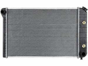 For 1980 1986 Chevrolet Caprice Radiator Spectra 86585jr 1981 1982 1983 1984