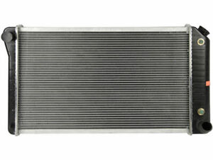 For 1970 1971 Chevrolet G30 Van Radiator Spectra 21356tm Radiator
