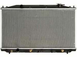 For 2012 2013 Honda Crosstour Radiator 88655fh 3 5l V6