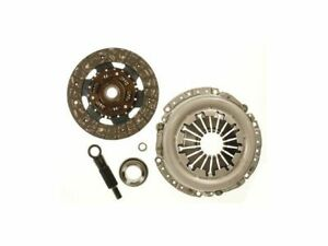 For 1981 1982 Ford Mustang Clutch Kit 24455bz 2 3l 4 Cyl Naturally Aspirated