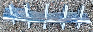 50 1951 1952 1953 Cadillac Grille Center