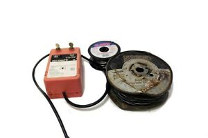 Red Snapper 33b Snap r Electric Fence Controller Wire