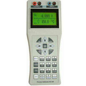 Meatest M505 Multifunction Process Calibrator With Optional Datalogger