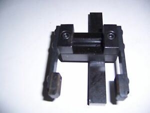 1 Cnc Bar Puller For Use With Any Cnc Lathe Turret Holding 1 Shank Tools