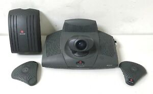 Polycom Viewstation Fx Pn4 14xx Ntsc Video Conference System