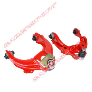 Skunk2 Racing Pro Series Front Camber Kit For 2004 2008 Acura Tsx Tl