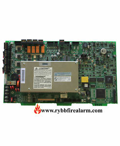 Notifier Nfs 640 Fire Alarm Control Panel Replacement Board