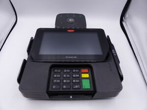 Ingenico Isc 11p2199a Isc Touch 480 Point Of Sale Credit Card Terminal
