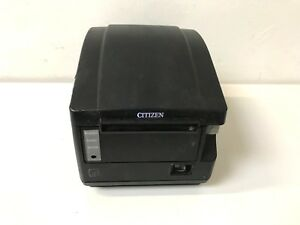 Citizen Ct s651 Serial Rs232 Thermal Pos Printer