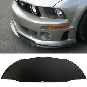 Apr Front Wind Splitter For Ford 05 09 Mustang Roush Cw 204596