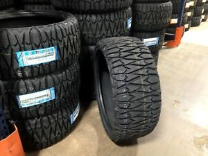 2 New Lt35x13 50r26 Pioneer Mt Tires 35135026 13 50 R26 10ply 26 Mud New Size