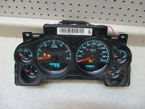 13 To 14 New Gm International Kmh Speedometer Instrument Cluster 2 Km 20958773