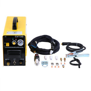 Professional 3 In 1 Ct312 Plasma Cutter Tig Mma Welder Cutting Welding Machine