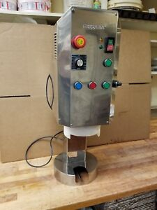 Automatic Churro Making Machine From Regalo In Spain Extrude Any Type Of Dough
