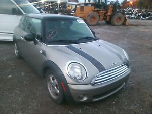 Engine Assembly Mini Cooper 07 08 09 10 1 6l Base