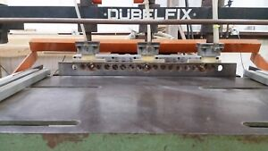 Horizontal Vertical Boring Machine
