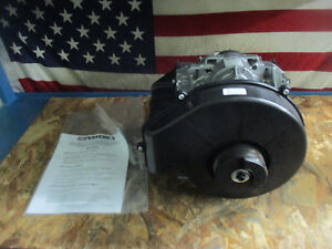 Powerex 5 Hp Air Compressor Oilless Scroll Pump Slae05e_new Old Stock_never Used